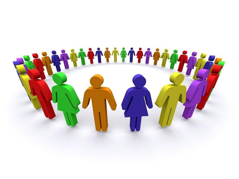 Общество как социальная система