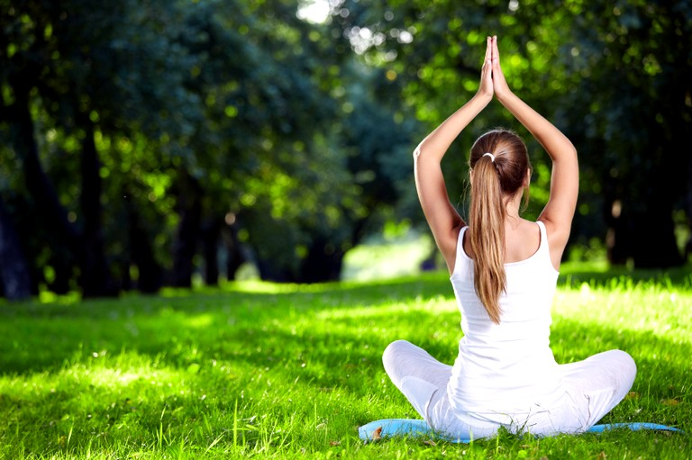 Особенности йоги 2