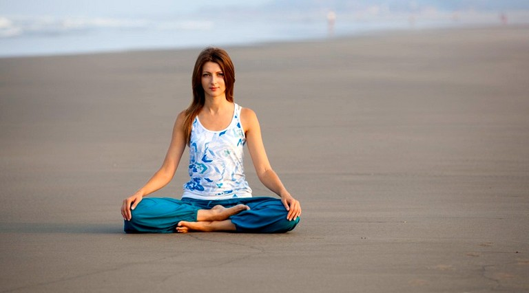 Особенности йоги 3