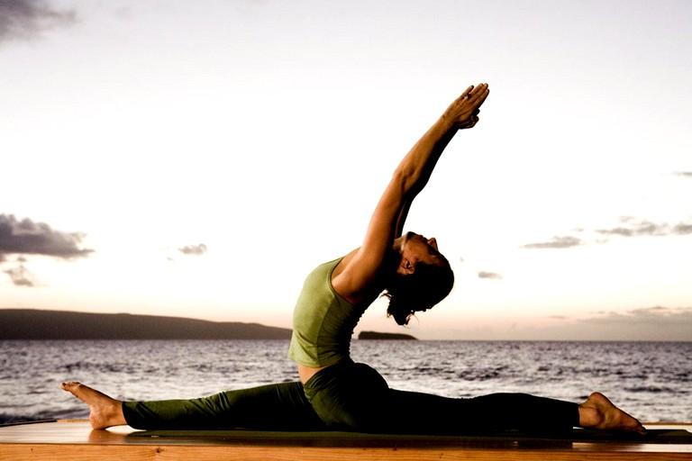 Особенности йоги