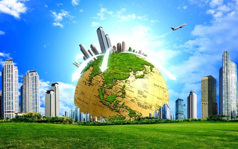 Отношение людей к окружающей среде