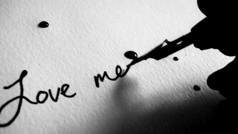 Письмо любимому парню (2)