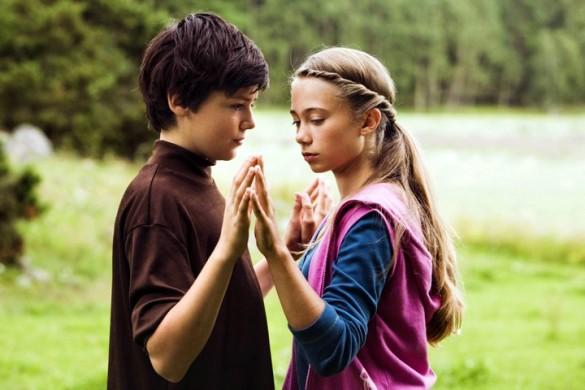 Подростковая любовь (3)