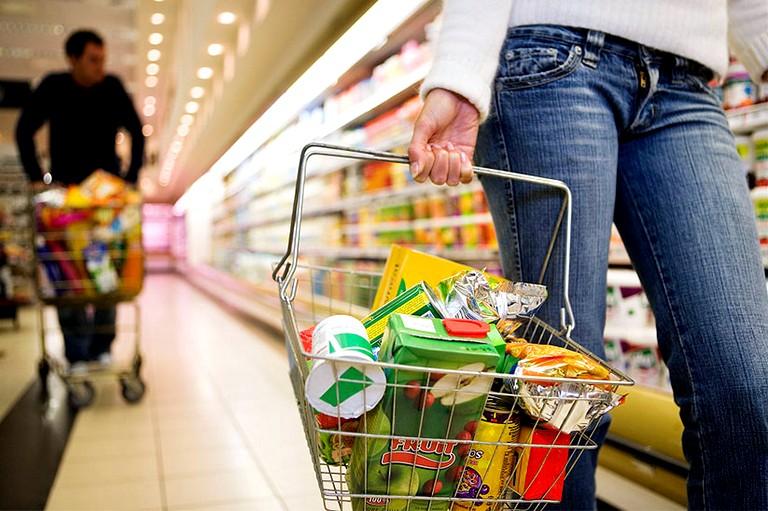 Потребительское поведение (2)