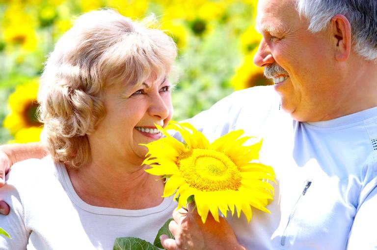 Пожилые люди (2)