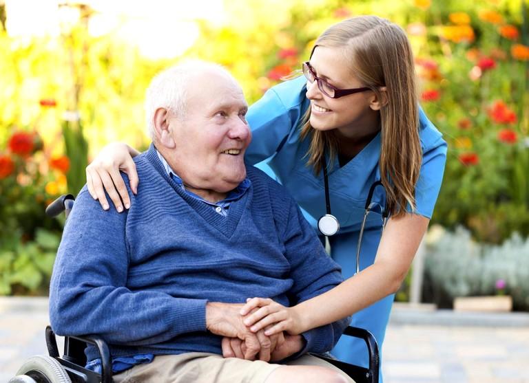 Пожилые люди (3)