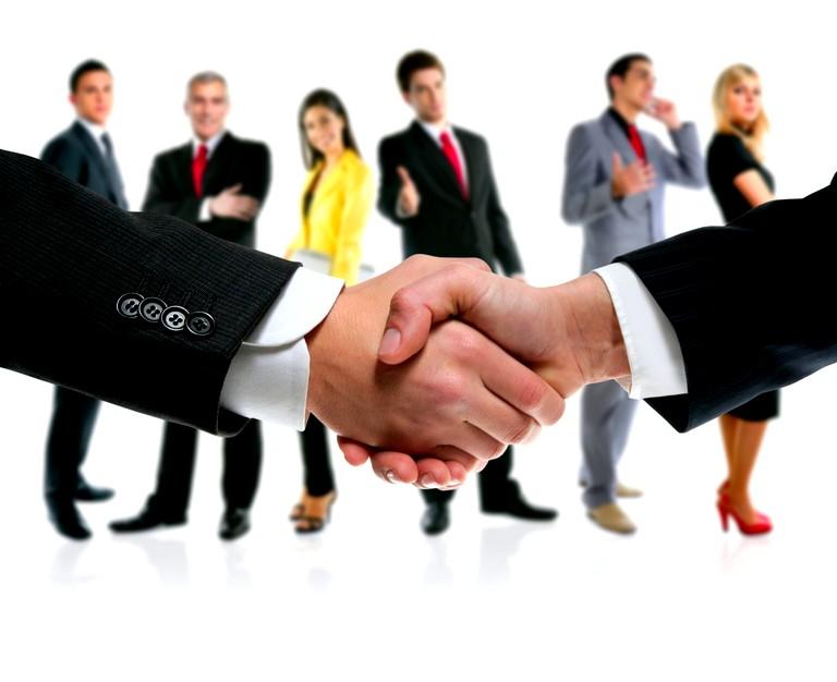 Правила деловых отношений (2)