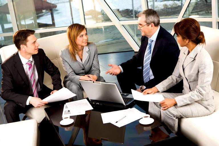 Правила деловых отношений