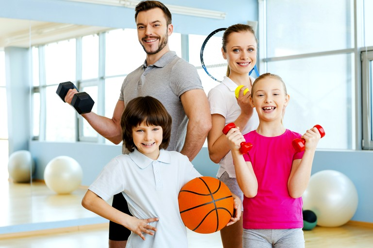 Preimushhestva-zanyatij-sportom-vsej-semyoj-2