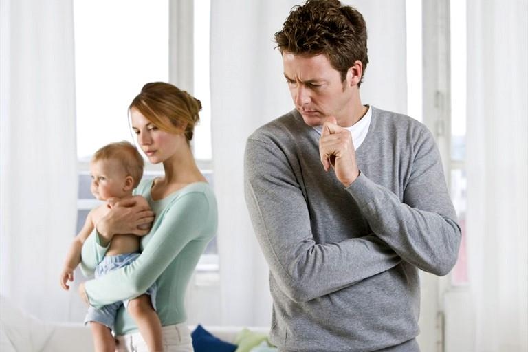Причины развода (4)