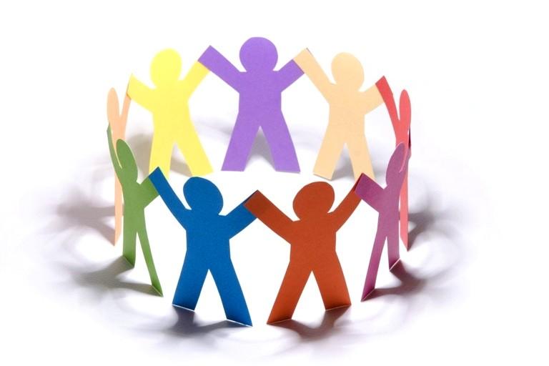 Признаки социальной организации (2)