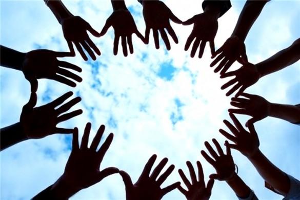 Признаки социальной организации
