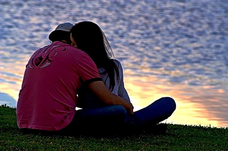 Признание в любви парню (3)