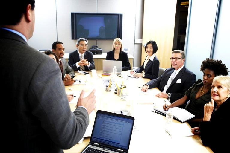 Психология делового общения (2)