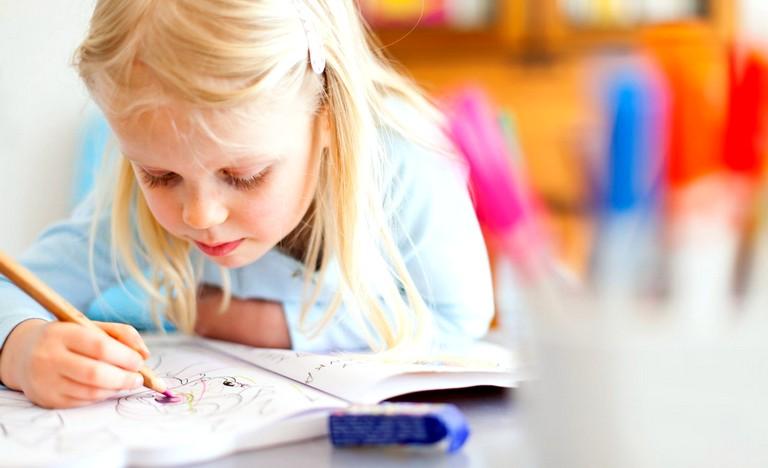 Психология детского рисунка 5
