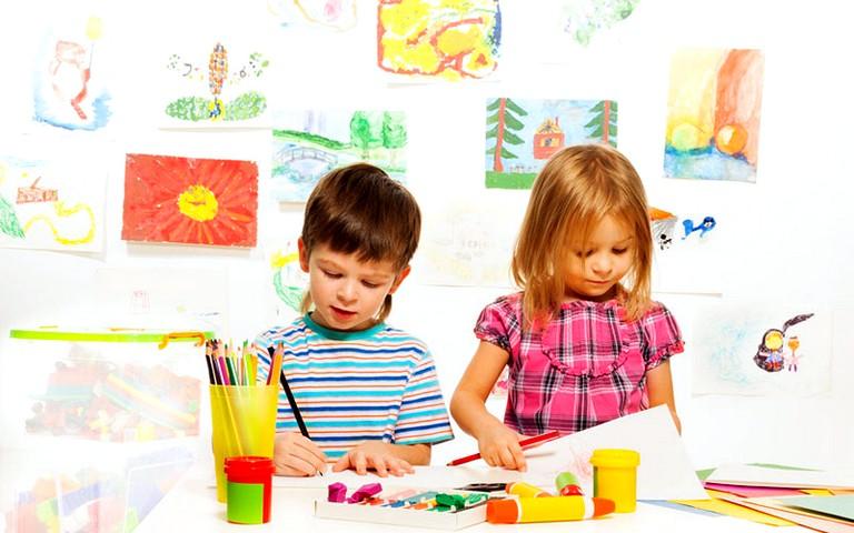 Психология детского рисунка 6