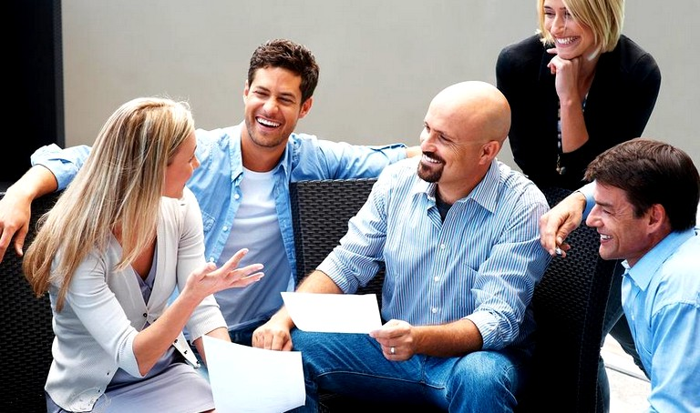 Психология общения с людьми (2)