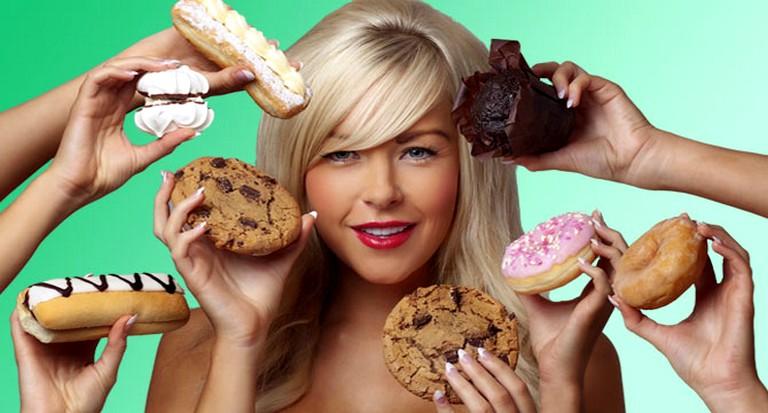 Психология похудения (2)