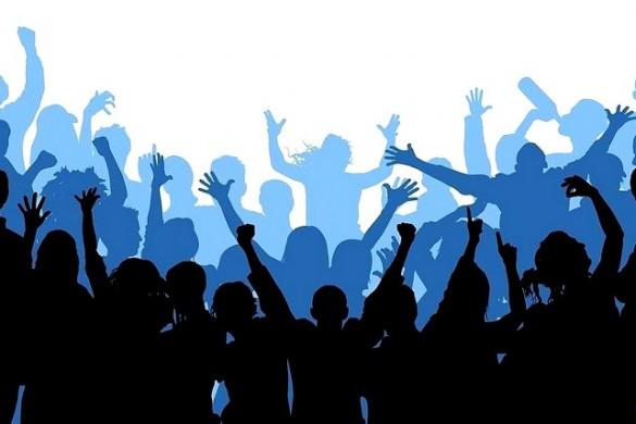 Психология толпы (3)