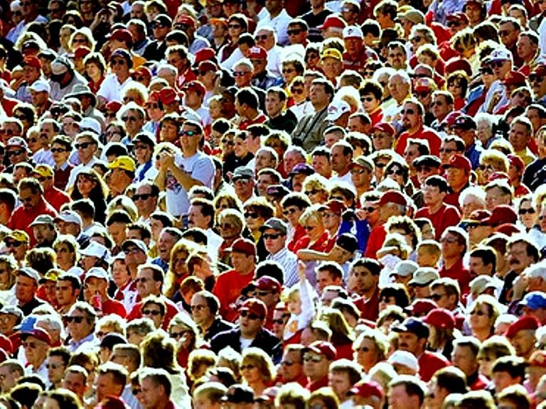 Психология толпы (4)
