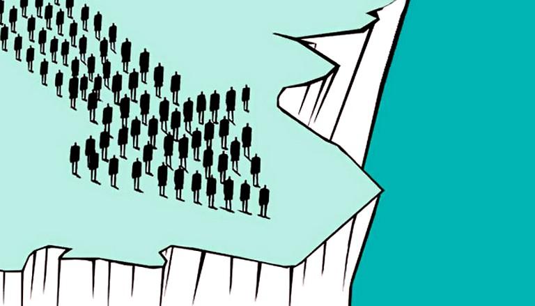 Психология толпы (5)