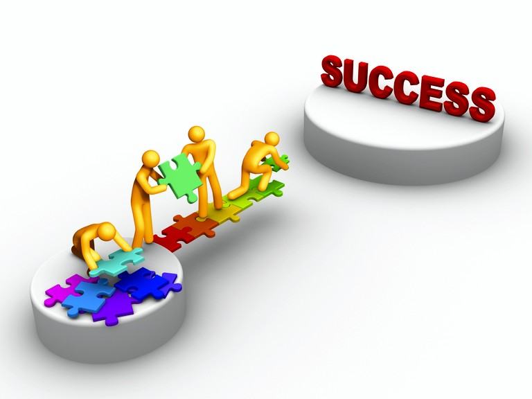 Психология успеха (5)