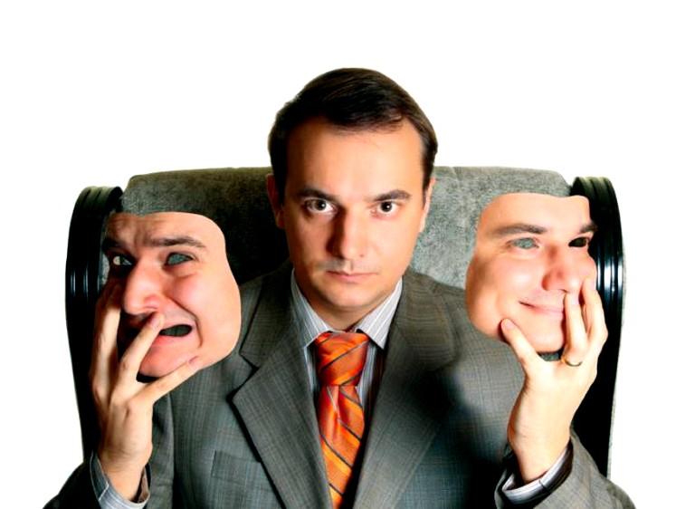 Психотипы личности