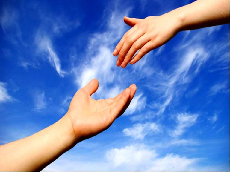 Путь формирования у человека нравственных ценностей