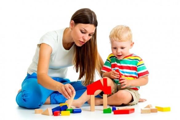 Развивающие занятия для детей (2)