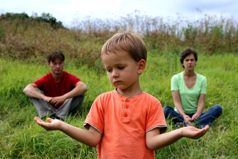 Развод и дети (2)