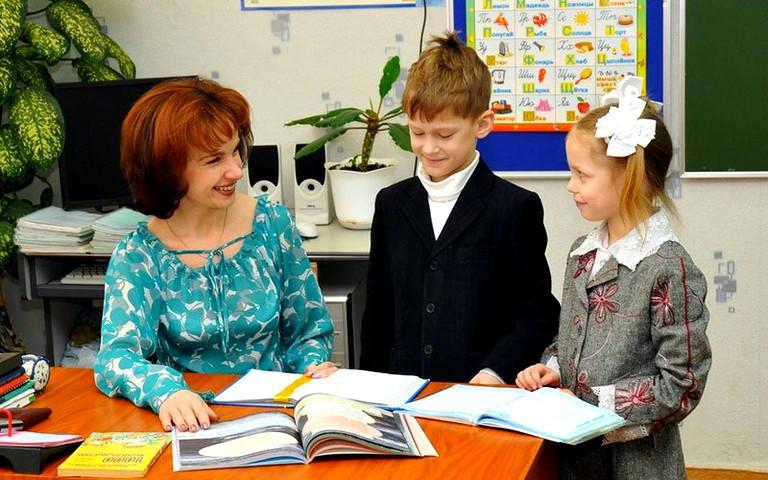 Самоанализ педагогической деятельности (2)
