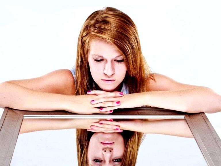 Самооценка и поведение человека