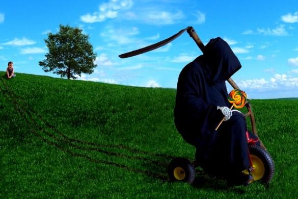 Самые нелепые смерти (2)