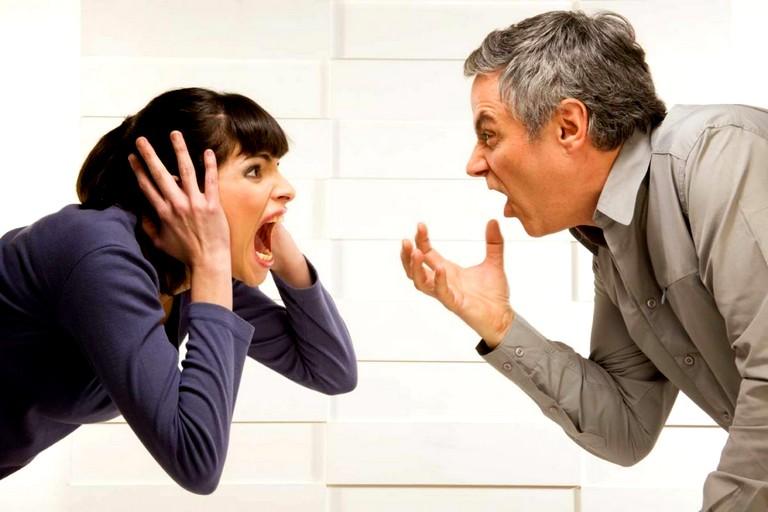 Семейные проблемы у пар «со стажем» (2)