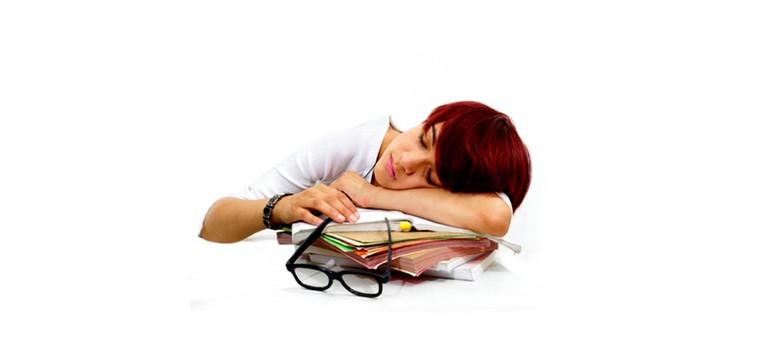 Синдром хронической усталости (2)
