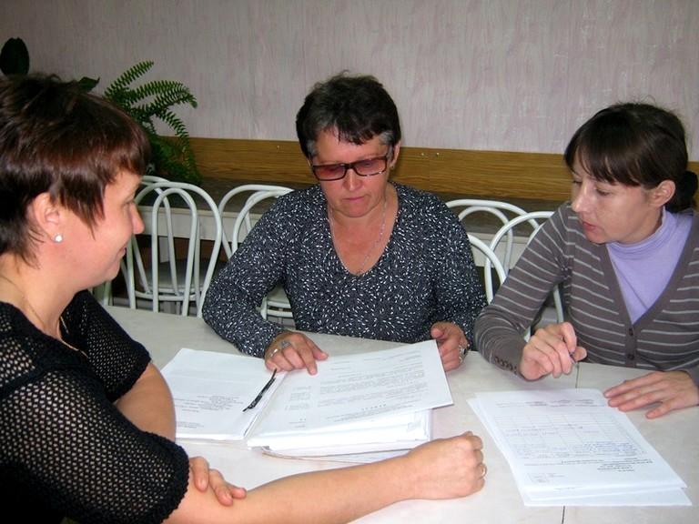 Социальные работники и их обязанности (2)