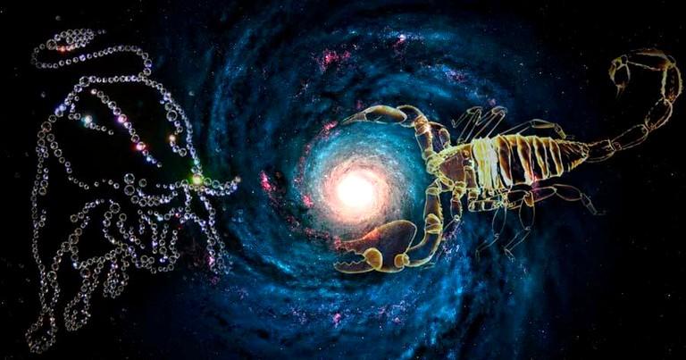 Совместимость знаков Зодиака в любви Телец и скорпион