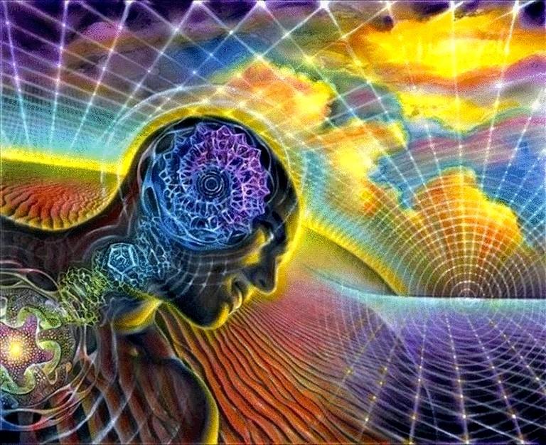 Сознание и самооценка