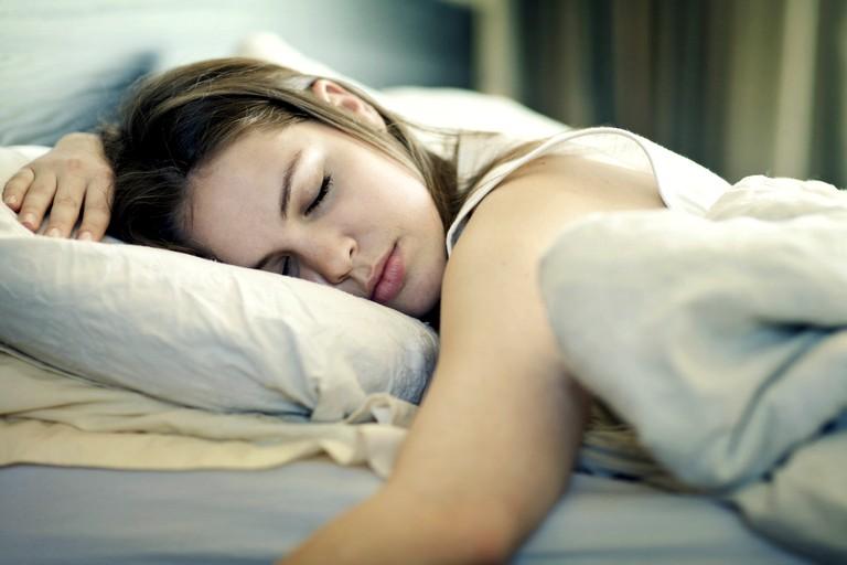 Ценность сна по часам