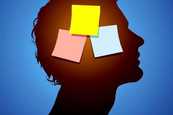 Виды памяти в психологии (2)