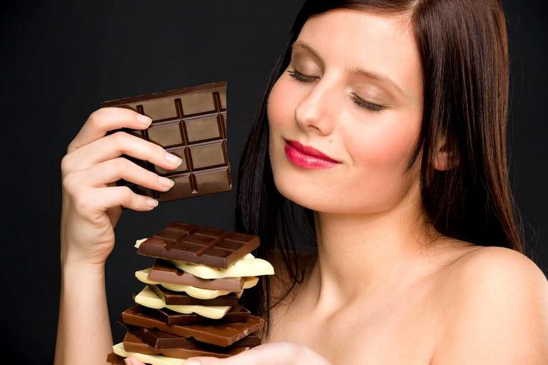 Зависимость от еды (2)
