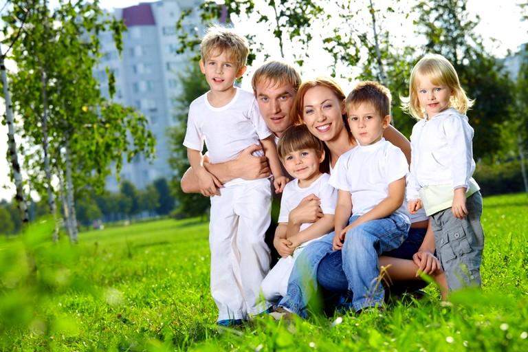 Здоровье семьи (2)