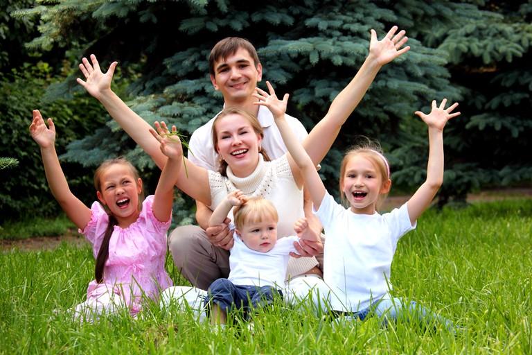 Здоровье-семьи