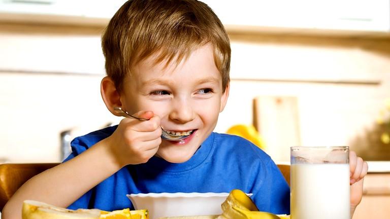 Здоровый ребенок (2)
