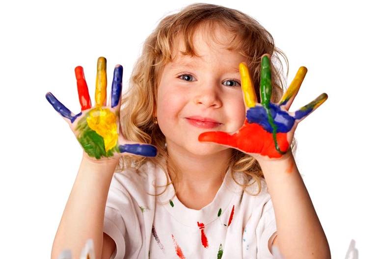 Значение цветов в детских рисунках