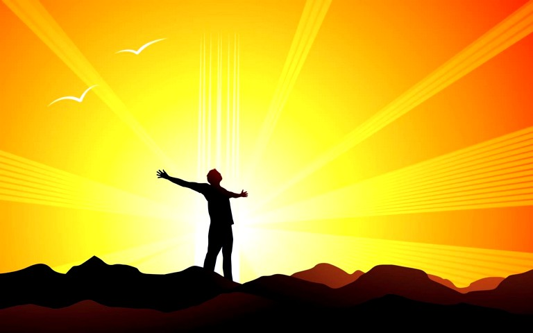 баланс между материальностью и духовностью 2