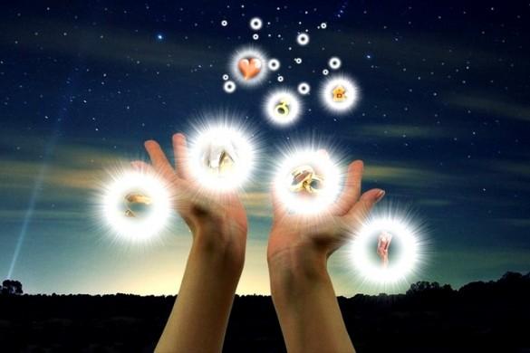 баланс между материальностью и духовностью