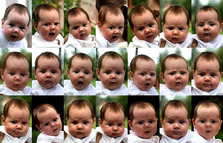 чувства и эмоции у ребенка