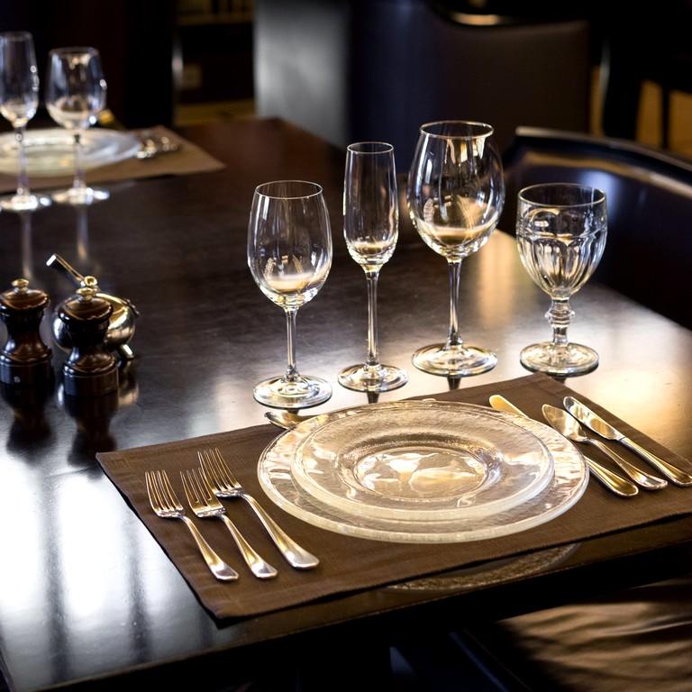 этикет за столом (2)