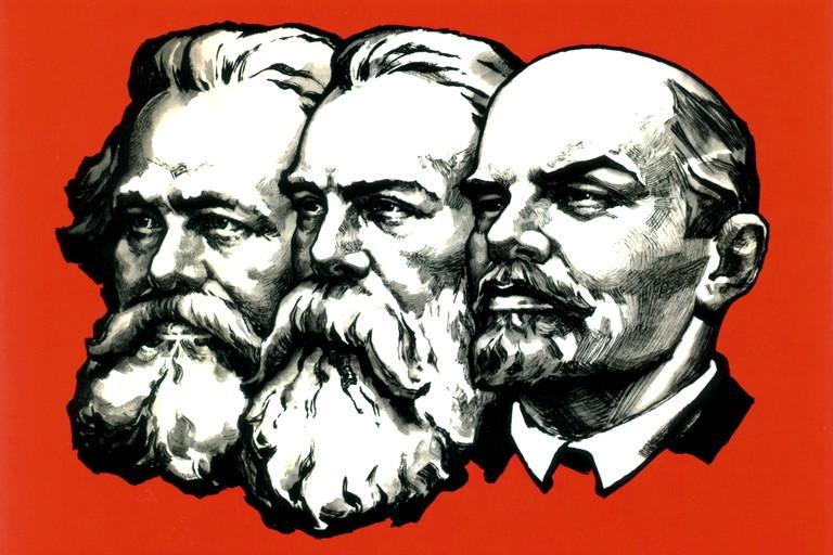 марксистское движение